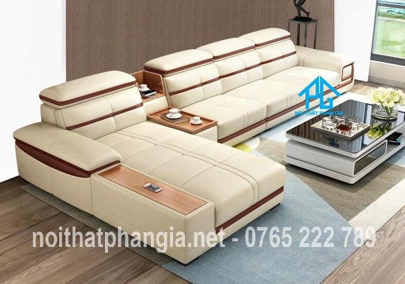 tổng quan Sofa E226