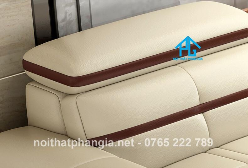 tựa lưng sofa E226 êm ái