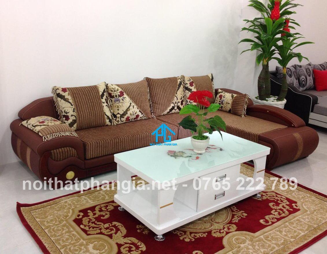 bộ sofa vải chất lượng tp hcm;