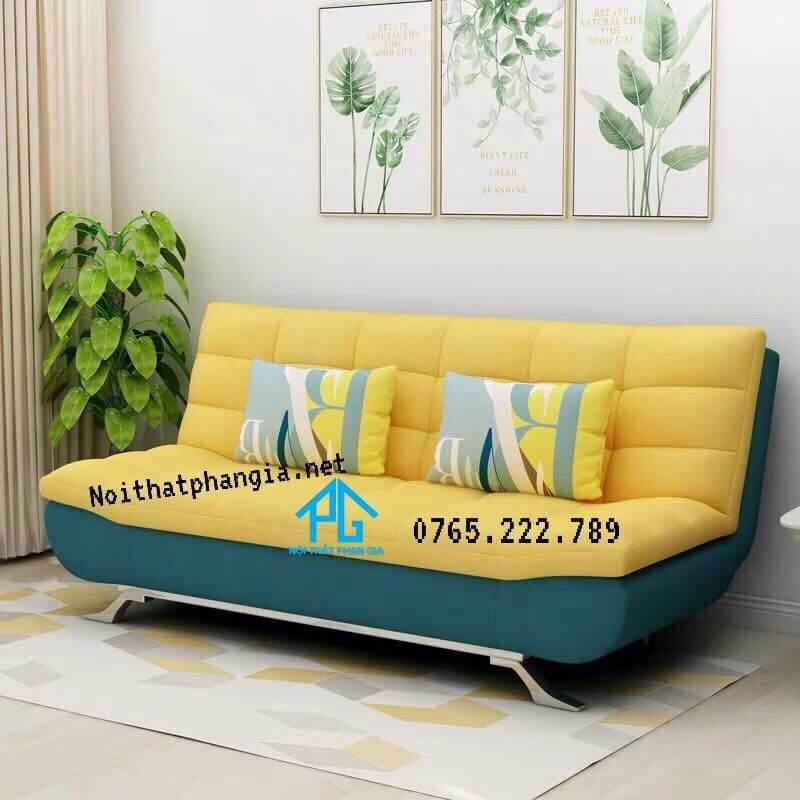 ghế sofa vải nỉ cao cấp