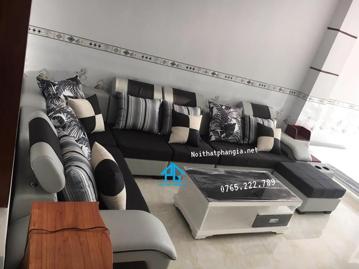 Mua sofa vải ở đâu tại hcm;