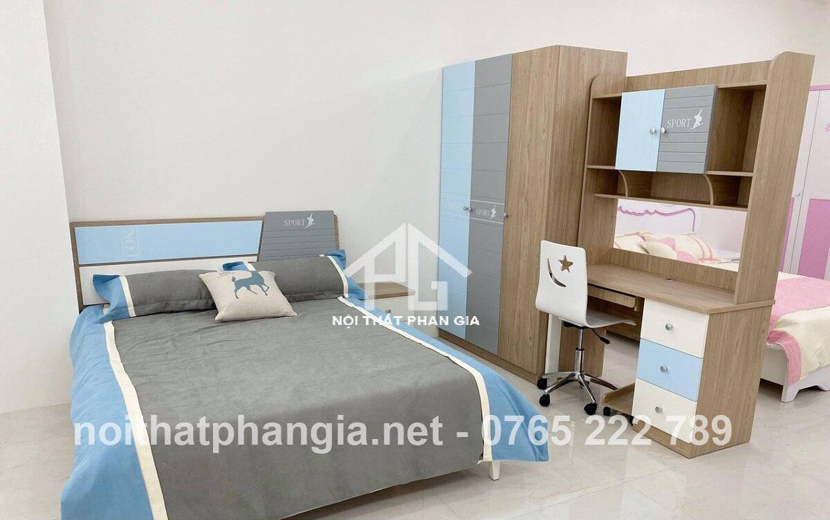 Nội thất Hòa Phát - cung cấp nội thất phòng ngủ Hậu Giang
