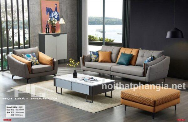 Sofa băng nhập PG9323