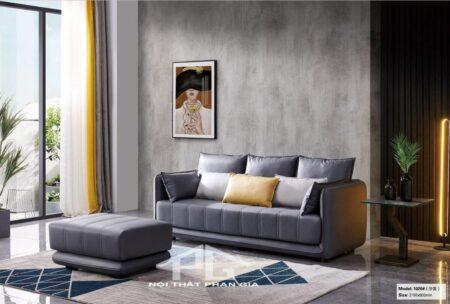 Sofa băng nhập PG1020