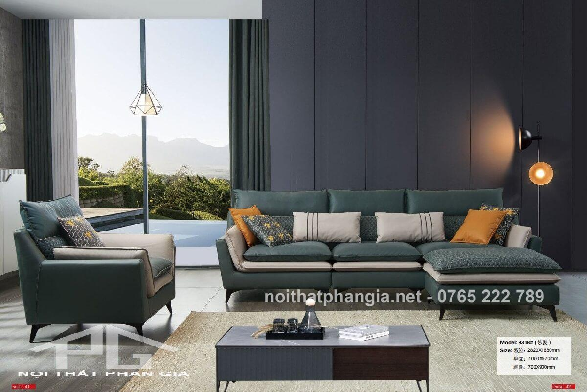 Sofa nhập PG9005