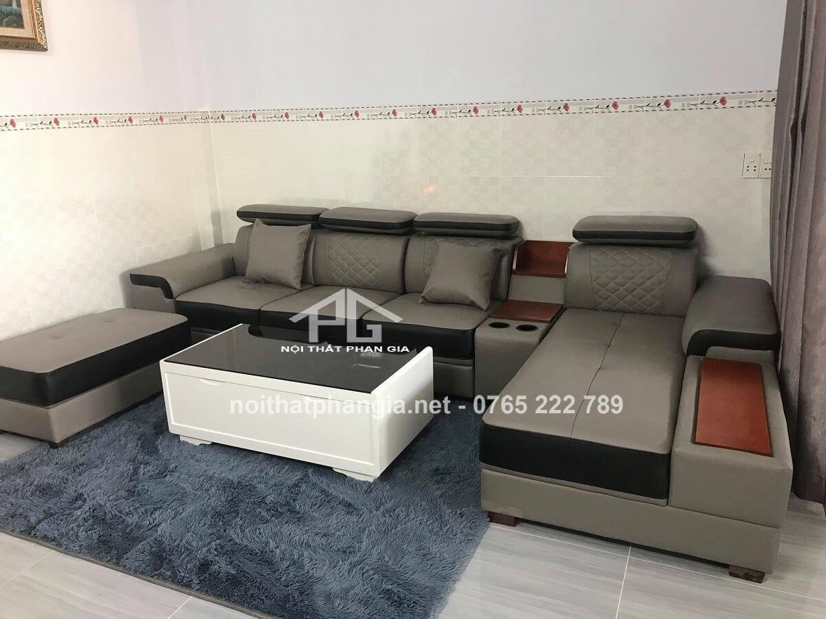 tổng hợp sofa da cao cấp nhập khẩu;