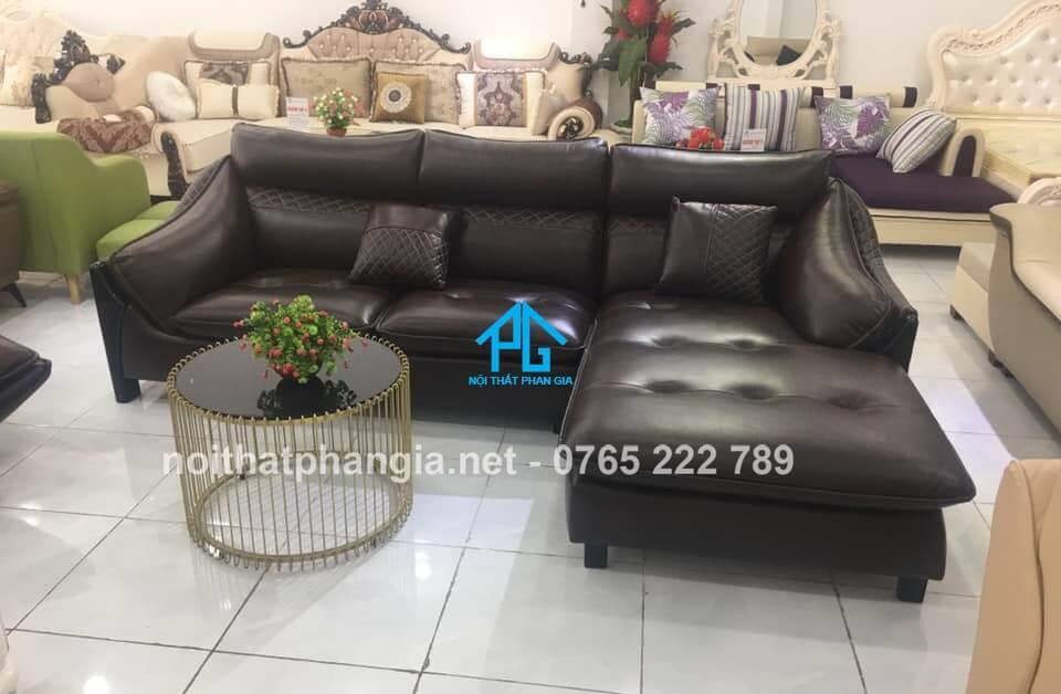 ưu điểm của sofa ghế da bò