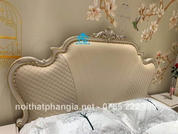 đầu giường ngủ