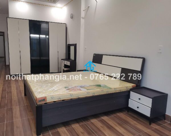 Đồ gỗ Ngọc Hà - Nội thất phòng ngủ gỗ chất lượng Tây Ninh