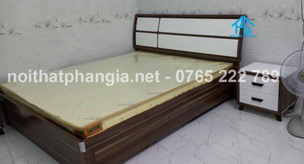 Gỗ Thanh Nhàn - Phòng ngủ gỗ cao cấp