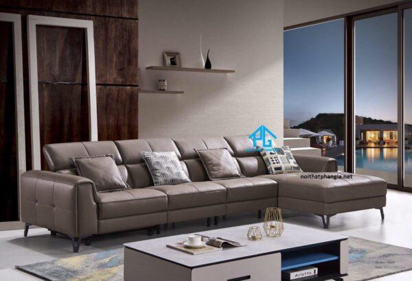 kinh nghiệm lựa chọn kích thước ghế sofa phòng khách