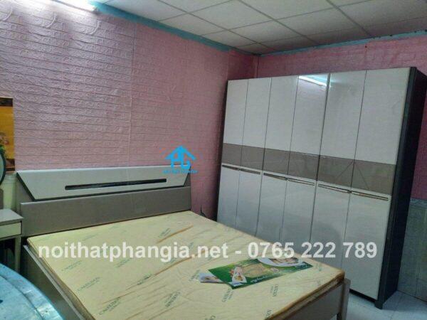 Nội thất Hòa Phát - trung tâm giường tủ chất lượng tại Hòa Thành