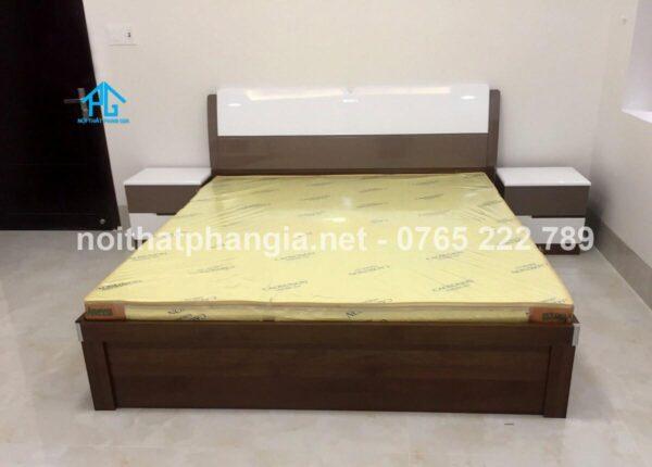Nội thất Hùng Cường - thiết kế phòng ngủ Tây Ninh