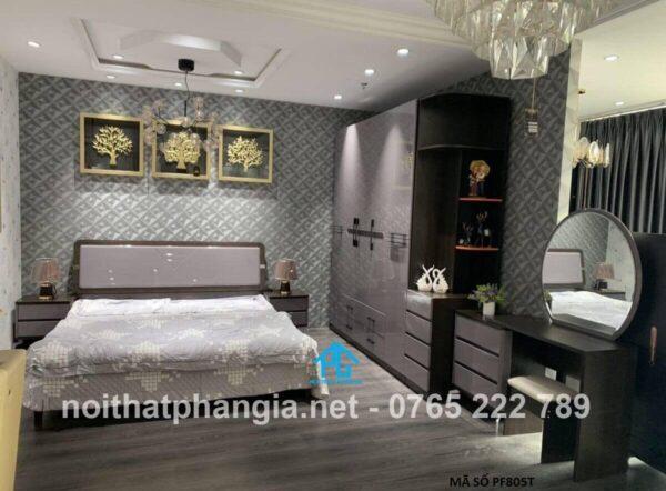 Nội thất Mỹ Phong - cơ sở cung cấp giường tủ giá rẻ