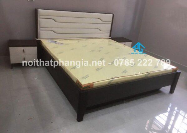 Nội thất Phan Gia - giường tủ nhập khẩu cao cấp