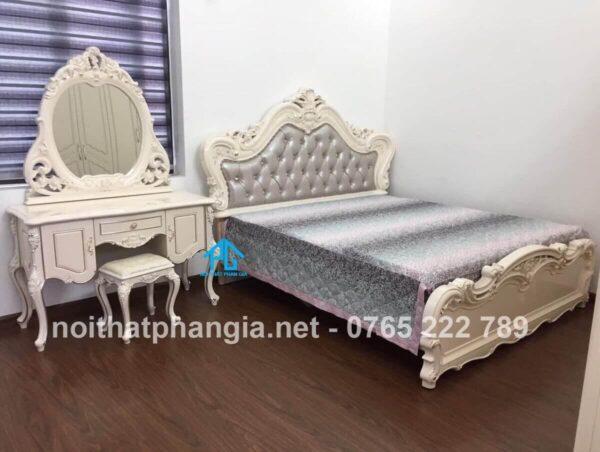 Showroom Nội Thất Mỹ Nguyên - giường tủ chất lượng Tp Sóc Trăng