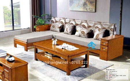 sofa-go-nem-nhap-khau-pg801