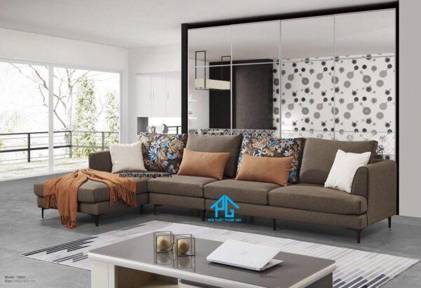 thiết kế kích thước ghế sofa chuẩn