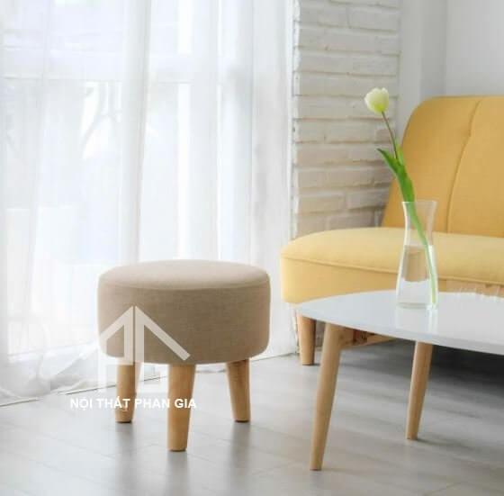 ghế đôn sofa mini
