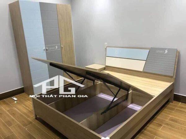 Nội thất Nguyễn Sang - trang trí phòng ngủ giá rẻ