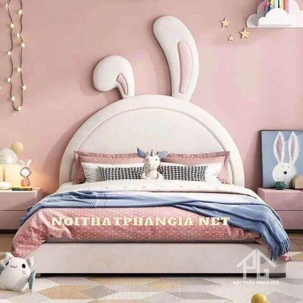 cách xác định kích thước giường cho bé