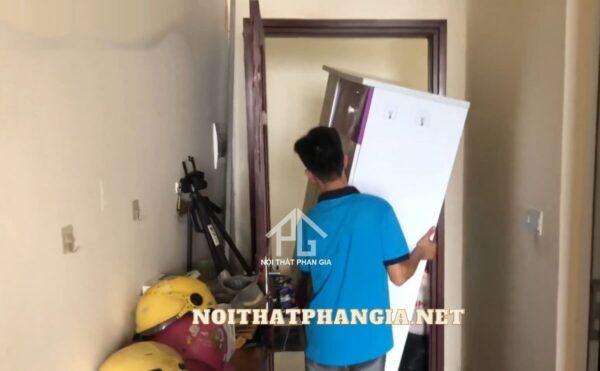 giá dịch vụ tháo lắp giường tủ chuyên nghiệp