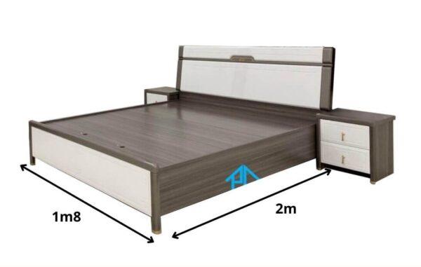 kích thước giường king size hợp phong thủy