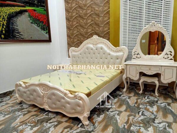 lưu ý khi mua giường tủ cũ