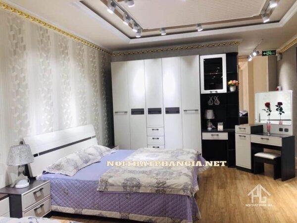 showroom bán giường tủ vĩnh long uy tín