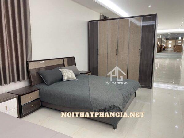 mua giường ngủ gỗ theo phong thủy